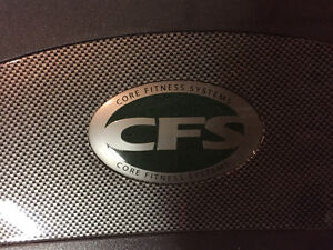 CFS TREADMILL IN GREAT CONDITION London Ontario image 2