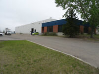 Industrial Manufacturing Warehouse For Sale