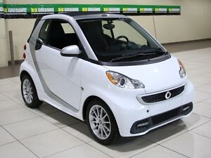 2013 Smart Fortwo Passion AUTO A/C GR ELECT CONVERTIBLE MAGS