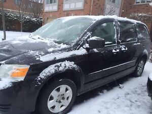 2009 Dodge Caravan ***PRICE DROP***