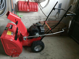 Brand new Candian Power Snow Blower