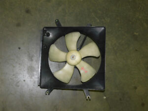 JDM ACURA INTEGRA TYPE R GSR GS LS DC2 B18C B18B RADIATOR FAN