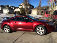 2006 Mitsubishi Eclipse GS Coupe (Fully Loaded)
