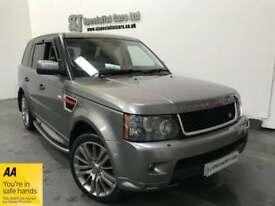 2010 Facelift Land Rover Range Rover Sport 3.0TD V6 HSE **117K Full History**