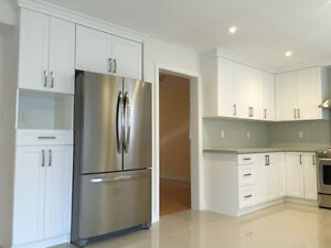 4 Bedroom Detached For Rent (14th Ave / Markham Rd)