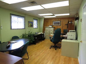OFFICE SPACE AVAILABLE FOR RENT IN FREDERICTON