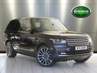 2014 LAND ROVER RANGE ROVER 4.4 SDV8 AUTOBIOGRAPHY WITH REAR SCREEN ENTERTAINMEN