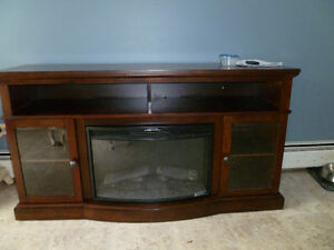 Beautiful Twin Star International Electric Fireplace Must See