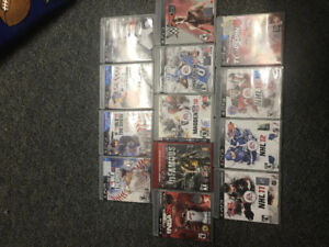 PlayStation 3 and 13 games