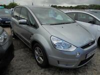 Ford S-Max 2.0 TDCI Zetec 7 Seater DIESEL