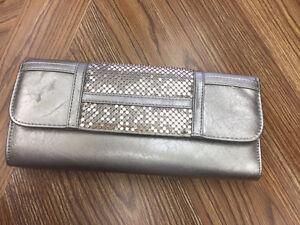 """""""Coach"""" Gold/ Black Handbag Oakville / Halton Region Toronto (GTA) image 7"""