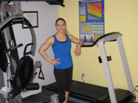 PERSONAL TRAINING for Women- ONLY $35/Hour