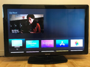 Philips 1080p 40 inch 40PFL3705D/F7 TV for Sale $260