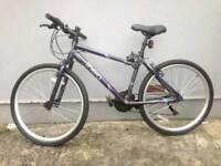 Apollo urban ladies hybrid bike