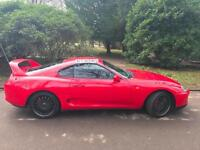Toyota Supra 3.0 Auto Family Business Est 1996