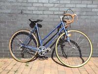 Falcon Olympic ladies classic racing bike