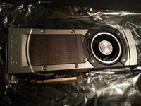 PNY GeForce GTX 780 - 3GB Nvidia graphics card