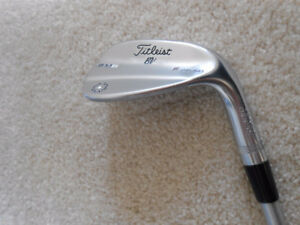 Titleist SM6 Vokey Wedges