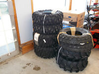 KNAPPS PRESCOTT has lowest prices on ATV TIRES RIMS