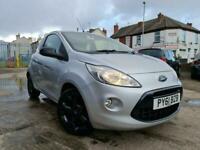2011 Ford KA 1.2 Metal 3dr [Start Stop], MOT 23/09/2021, ROAD TAX £30 A YEAR, HA