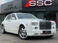 Rolls-Royce Phantom 6.7 4dr