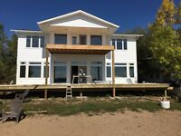 Erox Construction - Specializing in Windows,Siding,Tile,Decks
