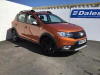 2017 Dacia Sandero Stepway 1.5 dCi SE Summit 5dr 5 door Hatchback