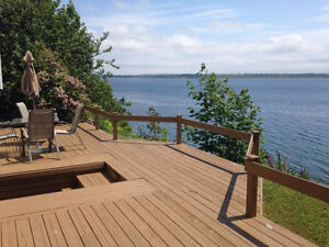 OCEAN FRONT PROPERTY IN SPANIARDS BAY!!!! St. John's Newfoundland image 2