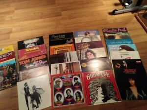 Various Lp Records for sale