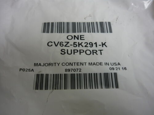 FORD OEM Escape-Exhaust Pre-Muffler Resonator /& Pipe Mount Bracket CV6Z5K291K