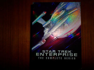 Star Trek: Enterprise Complete Series