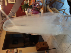 Wedding Veil and accessories