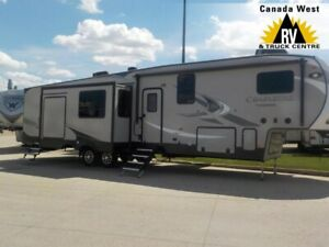 Chaparral | Buy or Sell Used and New RVs, Campers & Trailers in