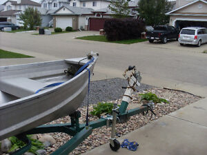boat trailer Edmonton Edmonton Area image 3