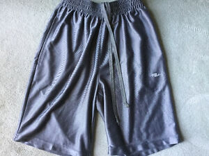 ATHLETIC SHORTS MEN'S S
