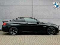 2014 BMW M4 SERIES M4 Coupe Coupe Petrol Automatic