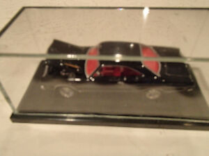 Hot Wheels Black 1969 69 Plymouth GTX 426 HEMI w/Real Rubber Rid Sarnia Sarnia Area image 10