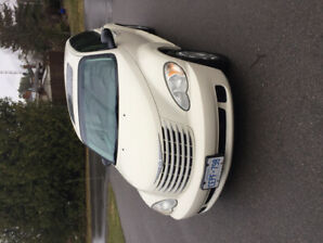 2007 PT Cruiser ! Very low klms 101,000 ! Only $4400.