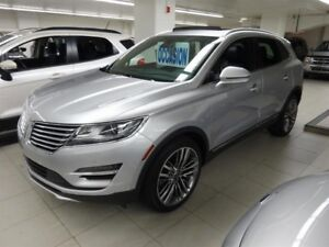 Lincoln MKC Reserve AWD *FULL* 2016