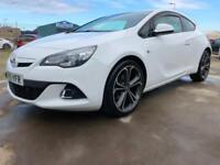 Vauxhall/Opel GTC 2.0CDTi ( 165ps ) ( s/s ) 2015MY Limited Edition