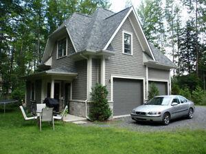 Petite maison à louer à Bromont