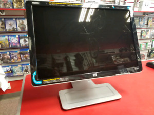 Moniteur d'ordinateur HP