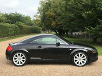 Audi TT Coupe 1.8 ( 180bhp ) 2003 T quattro