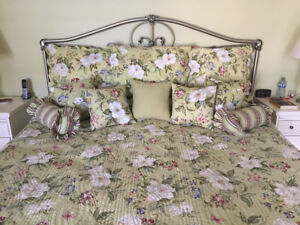 KING-SIZE QUILT SET