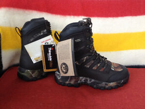 Women's Hunting Boots size 8