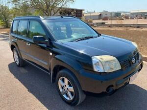 NISSAN XTRAIL 4x4 Winnellie Darwin City Preview