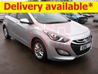 2015 Hyundai i30 1.4 Active DAMAGED REPAIRABLE SALVAGE