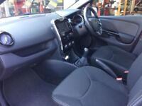 2013 Renault Clio 1.4 D que Nav 5dr 5 door Hatchback