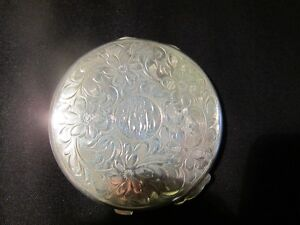 BIRKS STERLING SILVER  COMPACT Peterborough Peterborough Area image 1