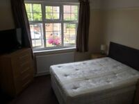Stunning large Double Rooms available for Quick move / ICKENHAM - UXBRIDGE.- £150 / WEEK